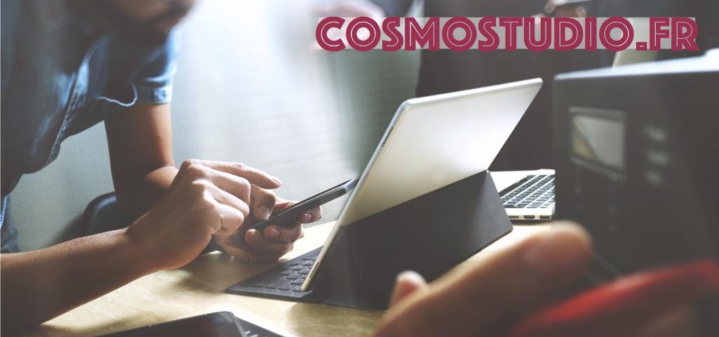 Cosmostudio